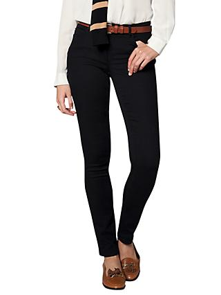 Pure Collection Slim Leg Jeans
