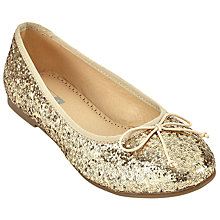 Buy John Lewis Children's Isabella Pump Shoes Online at johnlewis.com