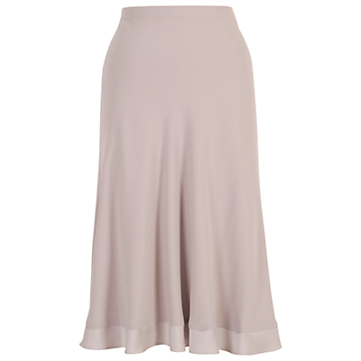 1920s Style Skirts Chesca Satin Crepe Skirt £125.00 AT vintagedancer.com