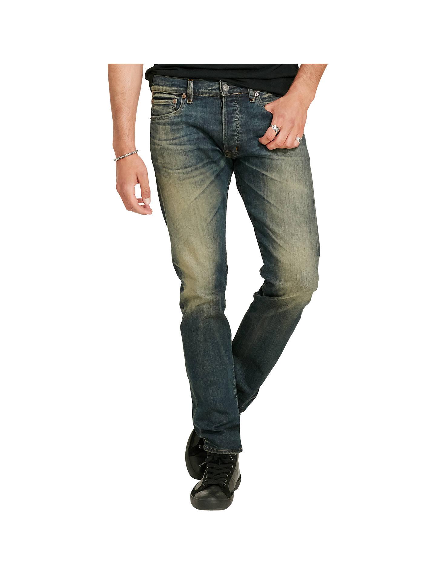 19335a3d5 Buy Denim   Supply Ralph Lauren Slim 5 Pocket Jeans