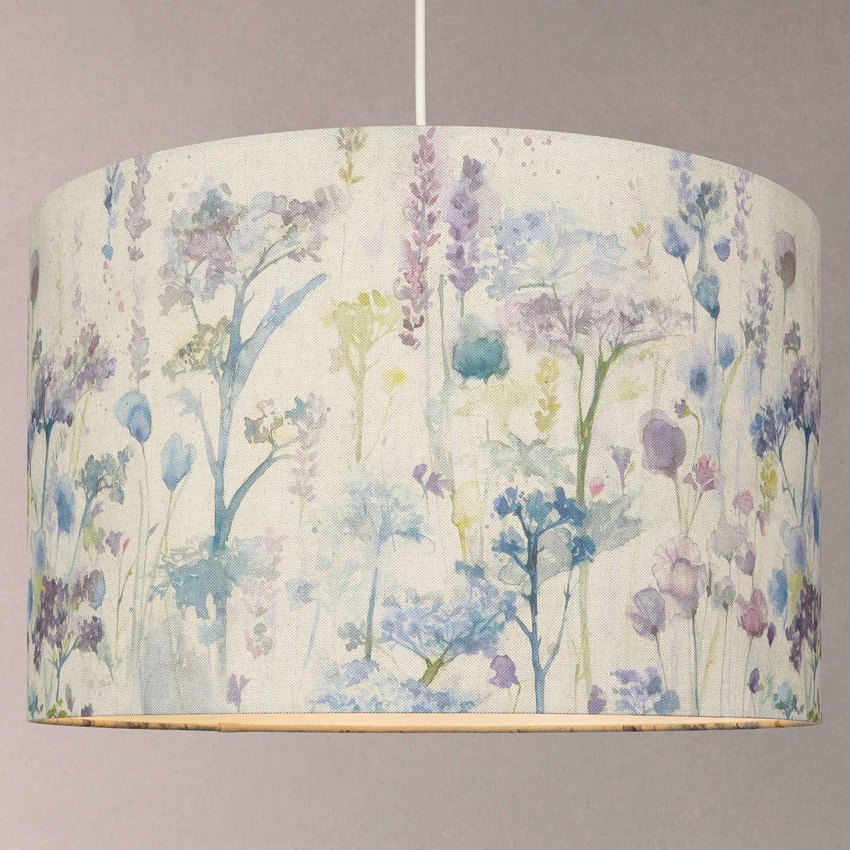 Voyage wildflower lamp shade at john lewis buyvoyage wildflower lamp shade multi dia30cm online at johnlewis aloadofball Gallery