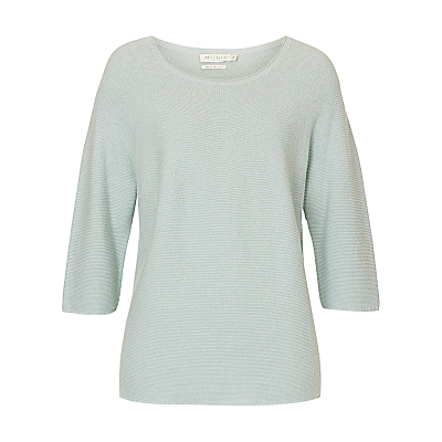 Betty & Co. Knitted Top, Cloud Green