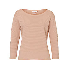 Buy Betty & Co. Knitted Top, Shifting Sand Online at johnlewis.com
