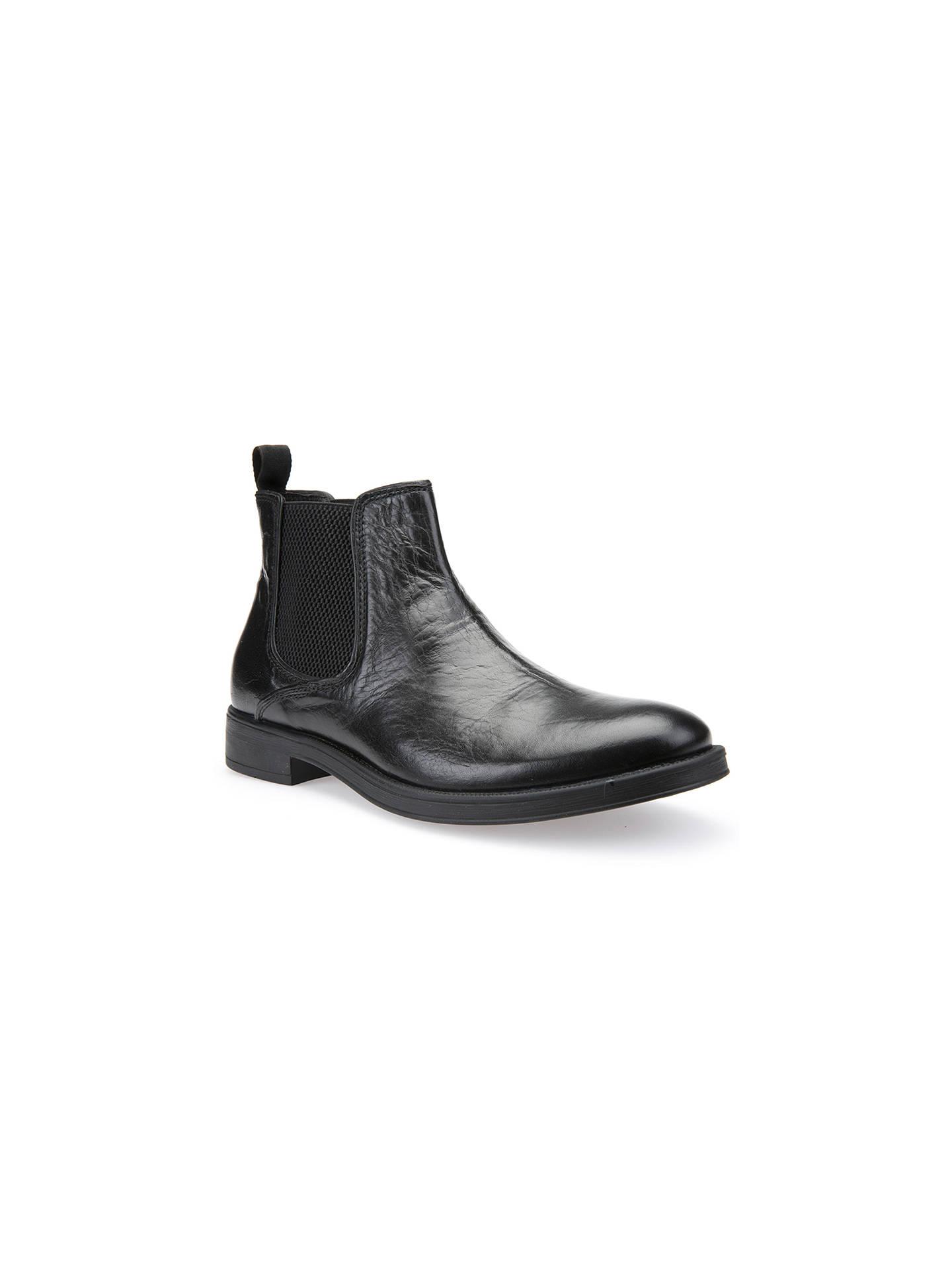 GEOX RESPIRA Blade Chelsea Boots
