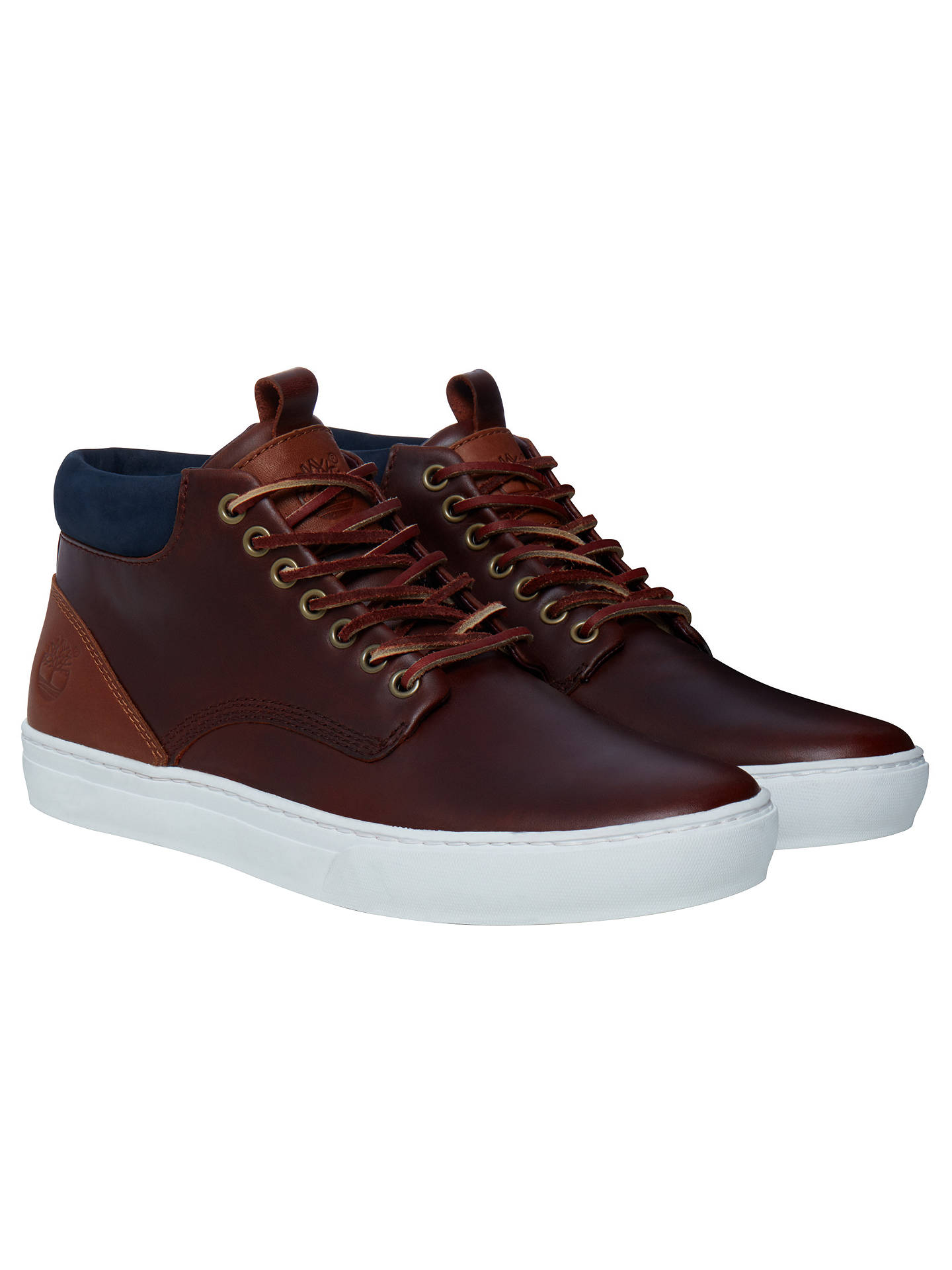 Timberland Adventure 2.0 Cupsole Chukka Boots at John Lewis   Partners 42ff0efc8