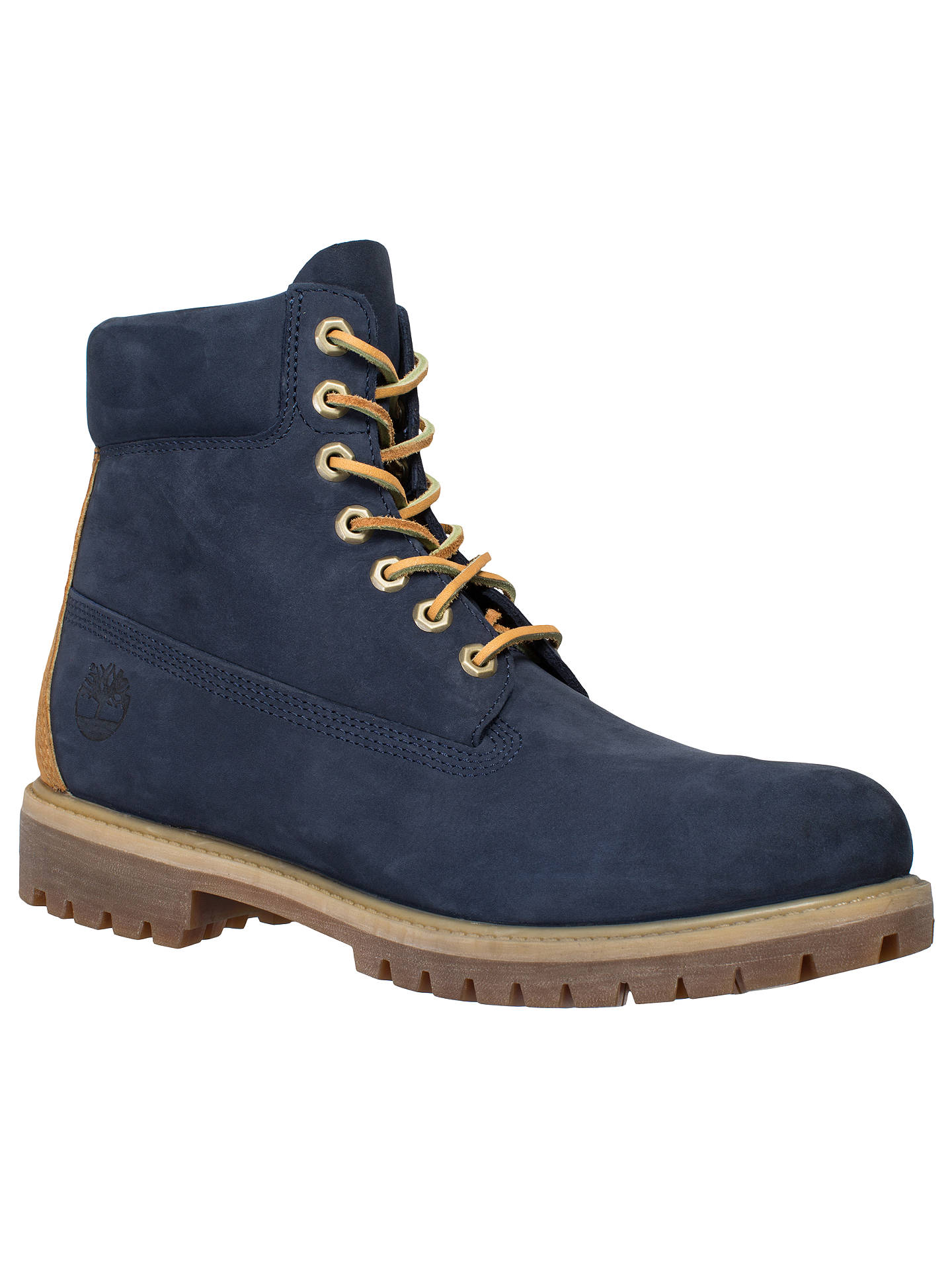 Timberland Classic 6 Inch Premium Boots at John Lewis & Partners