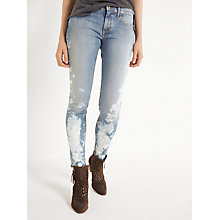 Buy AND/OR Abbot Kinney Skinny Jeans, Surf Punk Online at johnlewis.com
