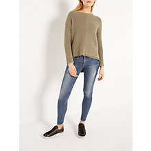 Buy AND/OR Abbot Kinney Jeans, Busted Beauty Online at johnlewis.com