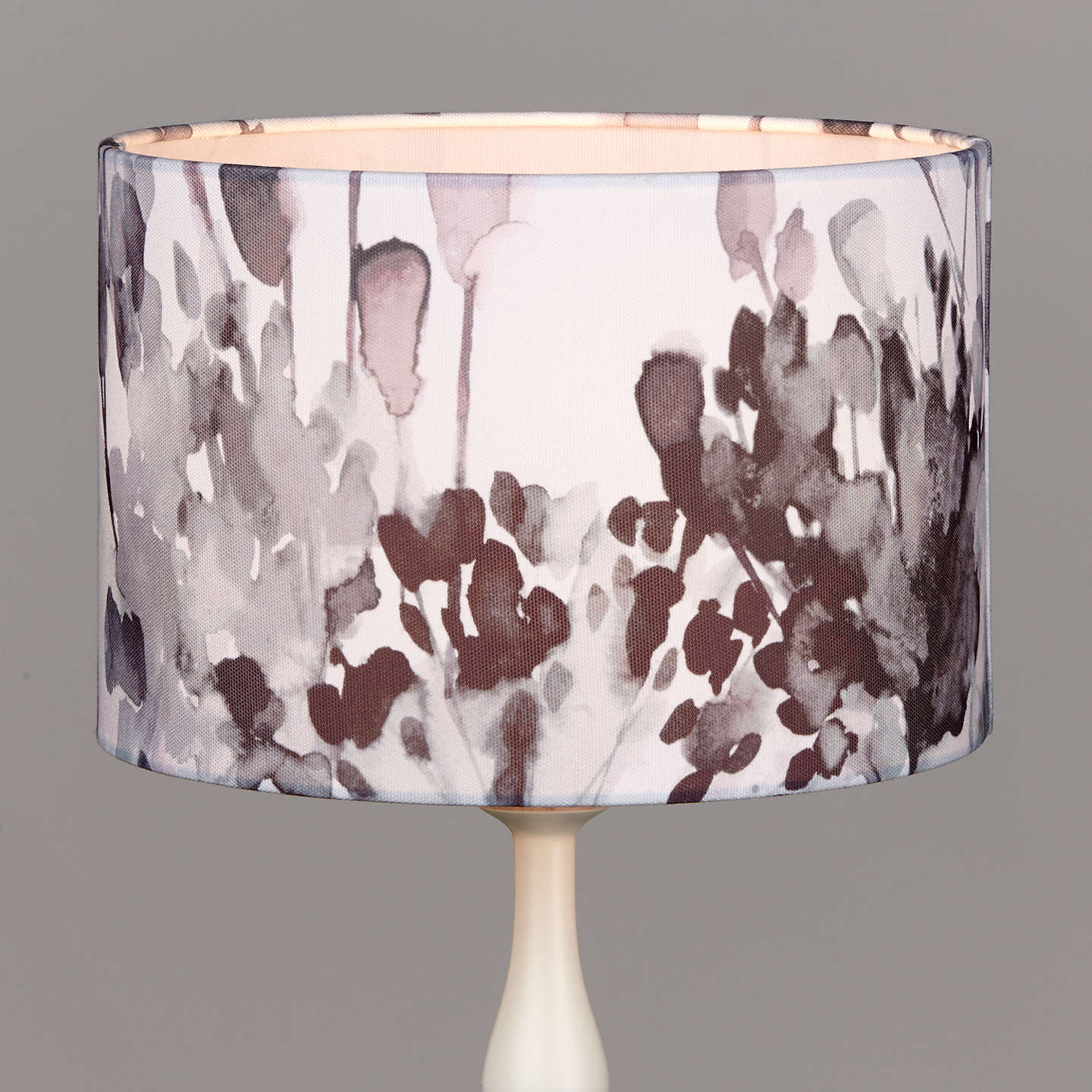 Croft collection laila lampshade at john lewis buycroft collection laila lampshade multi dia 30cm online at johnlewis aloadofball Gallery