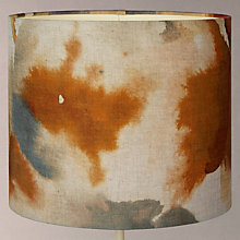 Buy Harlequin Flores Lampshade Online at johnlewis.com