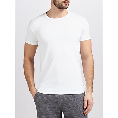 Paul Smith Cotton Lounge T-Shirt, White