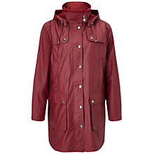 Buy Four Seasons Waterproof Wax Jacket Online at johnlewis.com