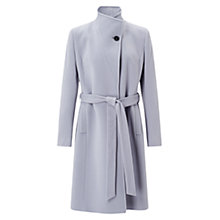 Buy Four Seasons Long Cowl Neck Coat Online at johnlewis.com
