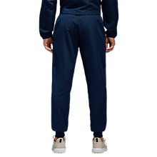 Buy Adidas Essential Standford 2 Tracksuit Bottoms, Navy Online at johnlewis.com