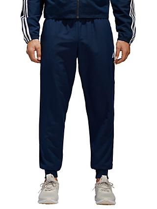 adidas Essential Stanford 2.0 Tracksuit Bottoms, Navy