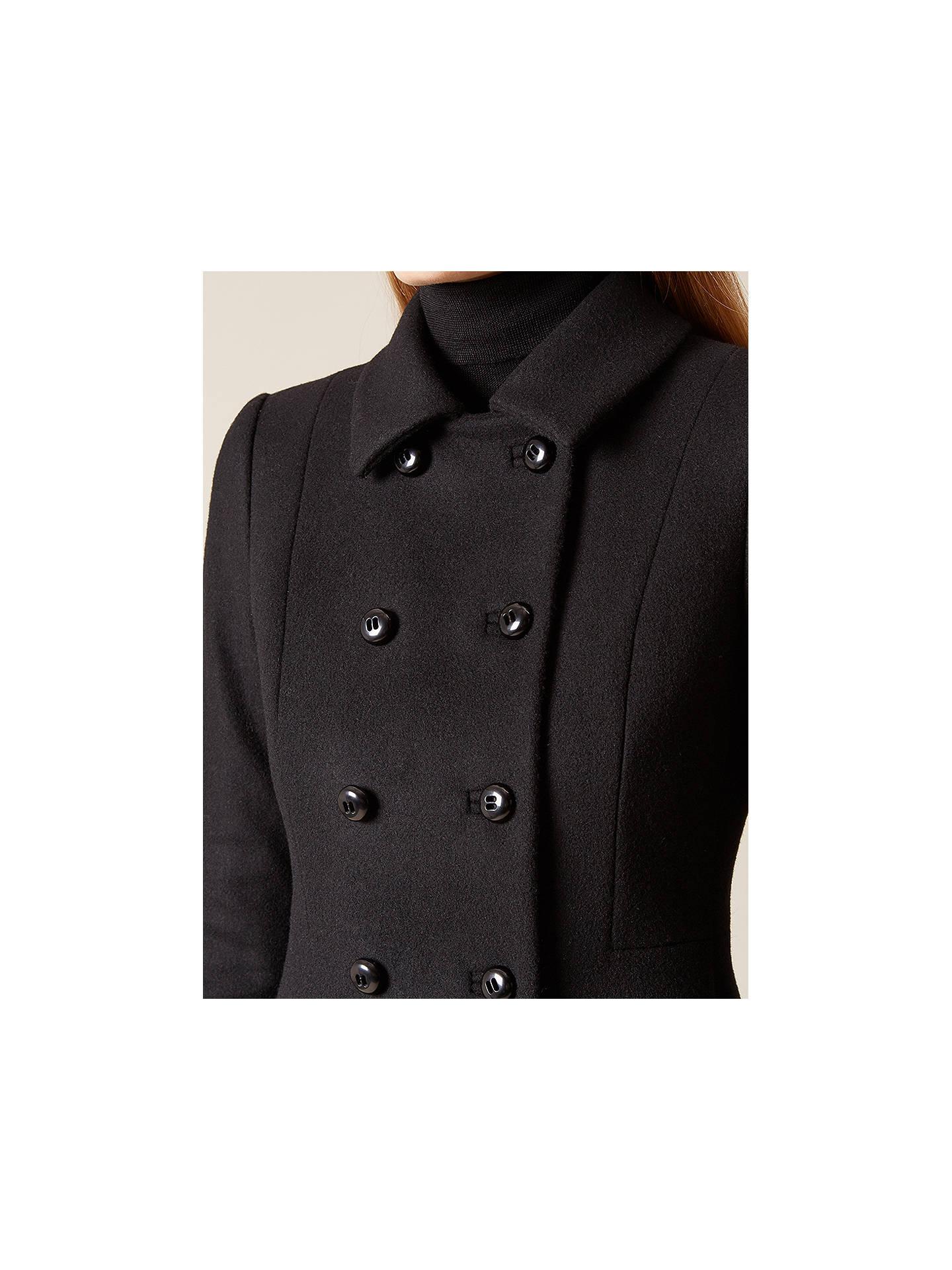 e2f86816ed ... Buy Hobbs Fonda Coat