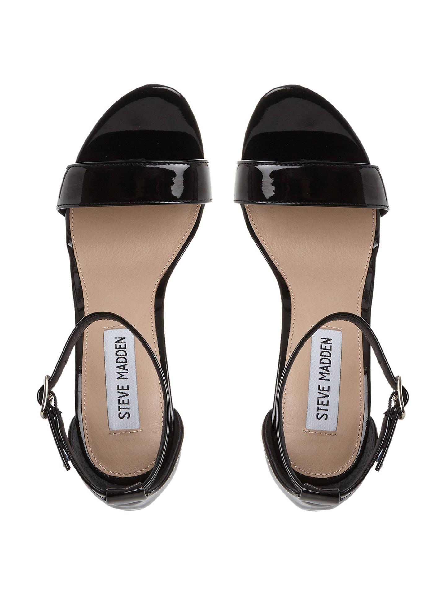 34c160669026 ... Buy Steve Madden Carrson High Block Heel Two Part Sandals