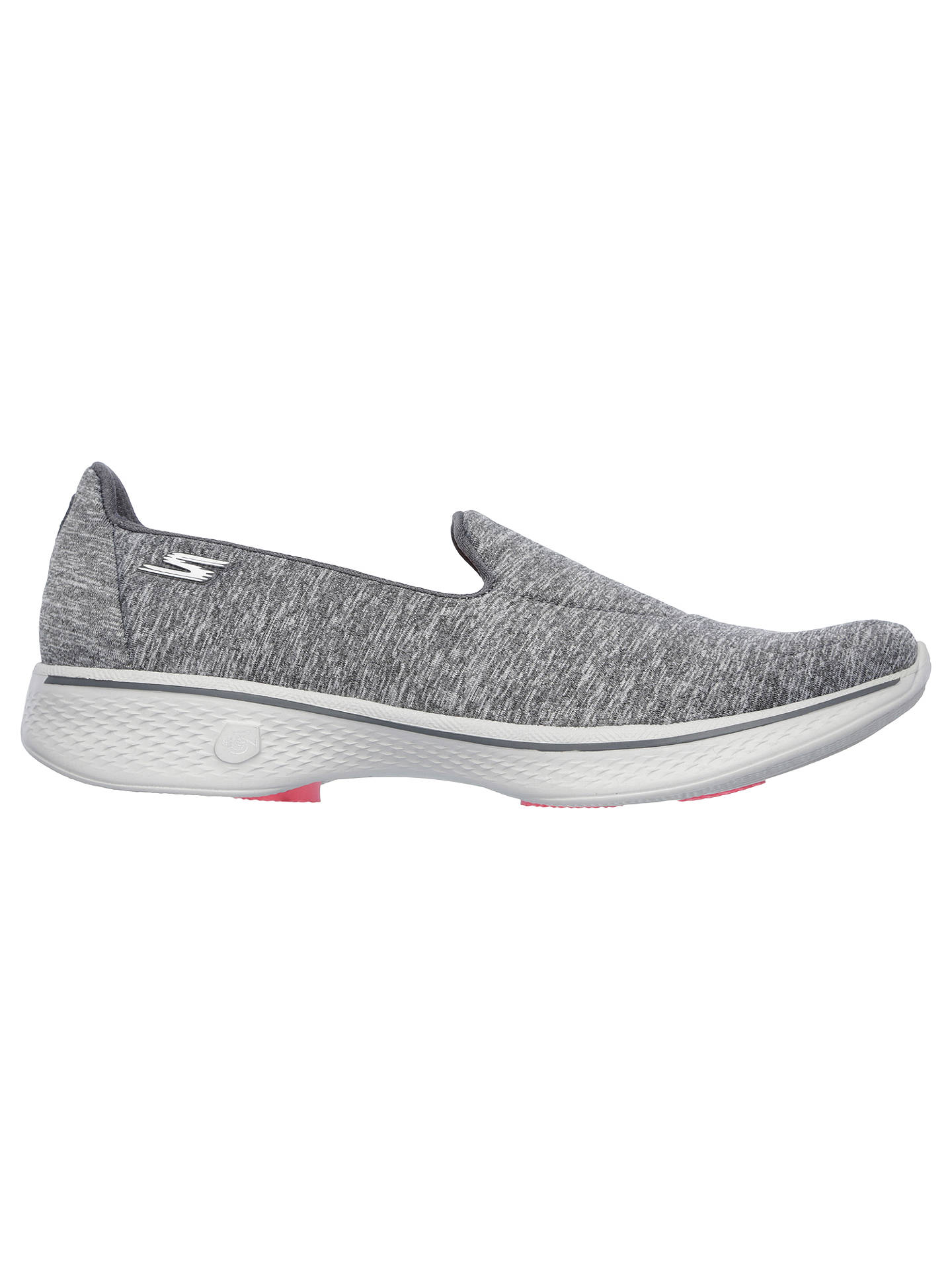 Skechers Ladies go Walk Everyday Grey
