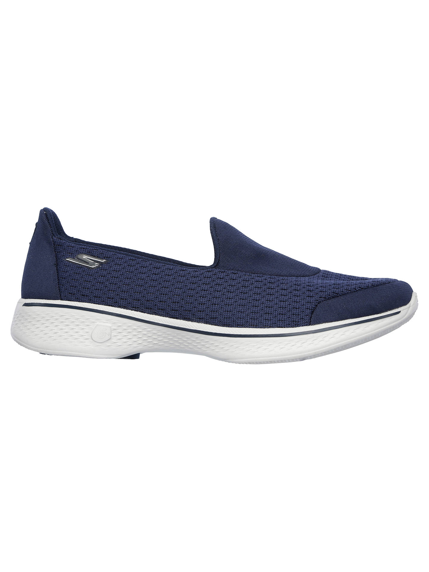 02983b284d88 Buy Skechers Go Walk 4 Pursuit Trainers