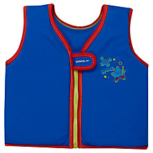 Buy Speedo Sea Squad Float Vest Online at johnlewis.com