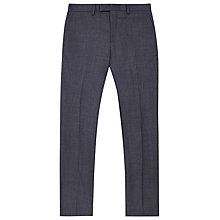 Buy Reiss Severinos Slim Prince of Wales Check Trousers Online at johnlewis.com