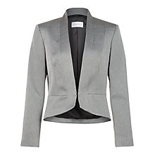 Buy Fenn Wright Manson Petite Fuji Jacket, Grey Online at johnlewis.com