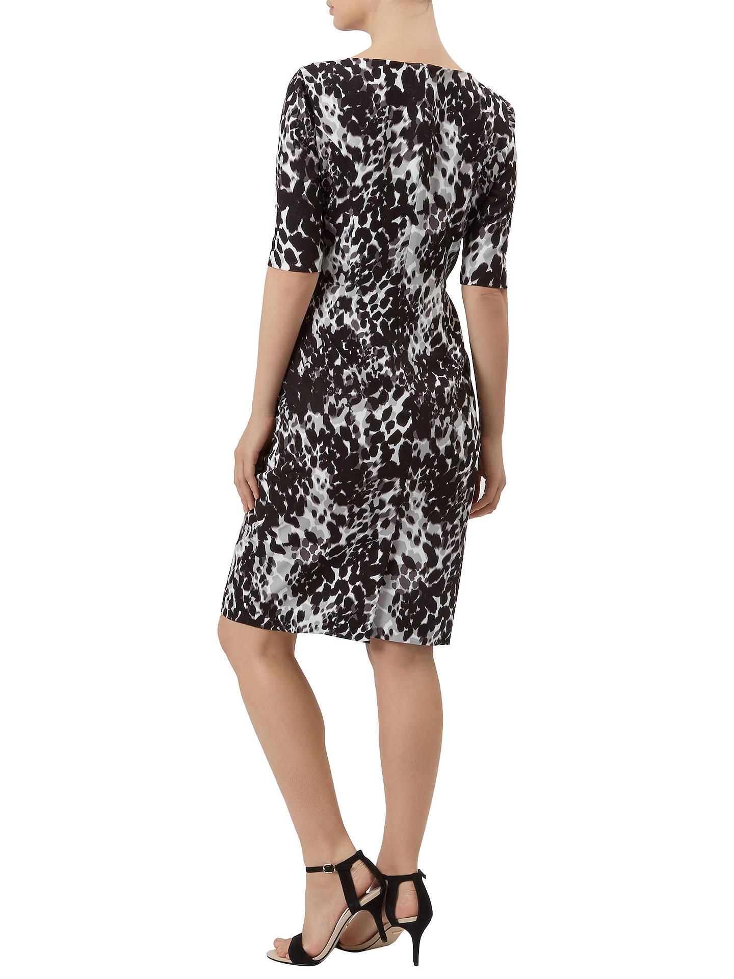 ... BuyFenn Wright Manson Petite Athena Animal Print Dress c67ad73c1