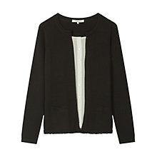Buy Gerard Darel Forever Jumper, Black Online at johnlewis.com