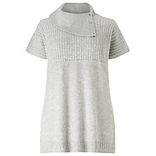Buy Studio 8 Kate Jumper, Grey Online at johnlewis.com