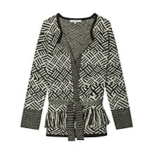 Buy Gerard Darel Inca Cardigan, Beige Online at johnlewis.com