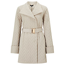Buy Bruce by Bruce Oldfield Quilted Jacket Online at johnlewis.com