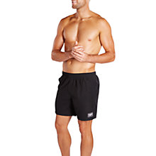 "Buy Speedo Check Trim Leisure 16"" Watershorts Online at johnlewis.com"