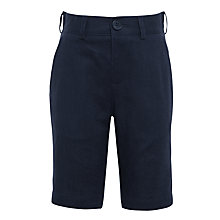 Buy John Lewis Heirloom Collection Boys' Linen Cotton Shorts Online at johnlewis.com