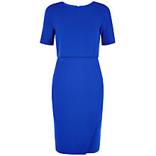 Buy Fenn Wright Manson Mathilde Dress, Blue Online at johnlewis.com