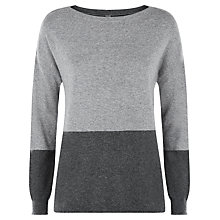 Buy Fenn Wright Manson Lunar Jumper, Grey Online at johnlewis.com