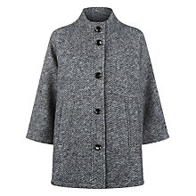 Buy Fenn Wright Manson Satellite Tweed Coat Online at johnlewis.com