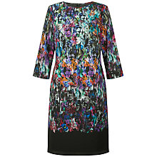 Buy Fenn Wright Manson Light Year Dress, Black Online at johnlewis.com