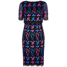 Buy Fenn Wright Manson Miranda Dress, Black Online at johnlewis.com