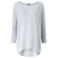 Buy Phase Eight Aideen-Jane Jumper, Soft Blue Online at johnlewis.com