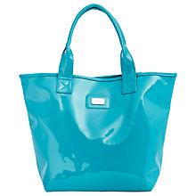 Buy Seafolly Tote Bag, Sky Blue Online at johnlewis.com