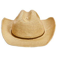 Buy Seafolly Coyote Hat, Natural Online at johnlewis.com