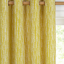 curtains | yellow | ready made curtains & voiles | john lewis