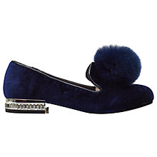 Buy Mini Miss KG Children's Mini Lap Shoes Online at johnlewis.com