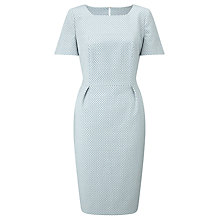 Buy Bruce by Bruce Oldfield Diamond Jacquard Dress Online at johnlewis.com