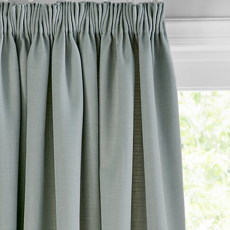 Blackout Bedroom Curtains John Lewis