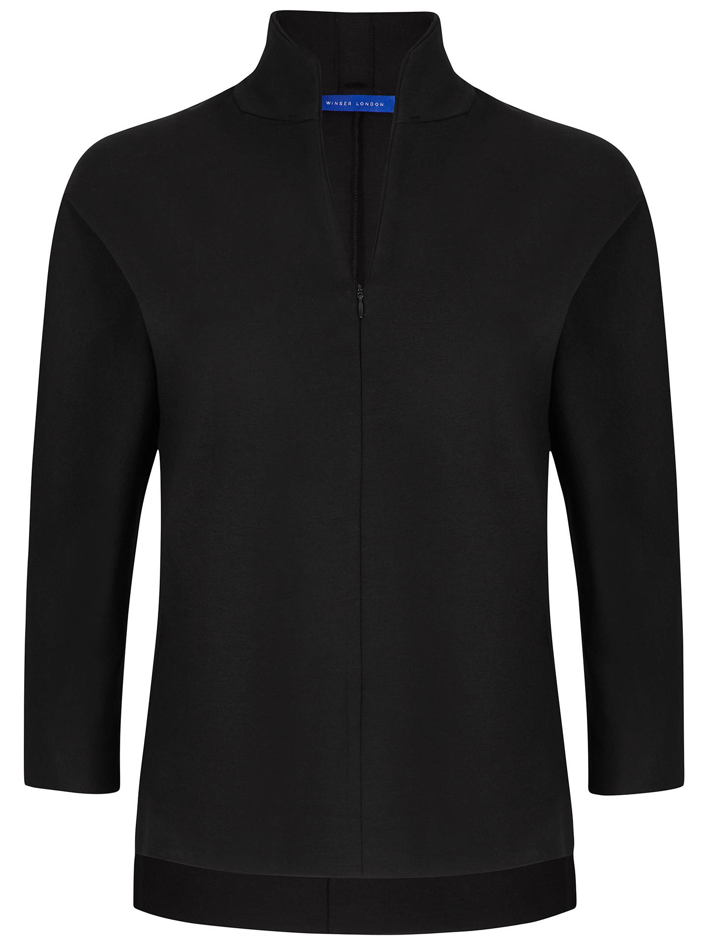 BuyWinser London Emma Miracle Zip Top, , 8 Online at johnlewis.com