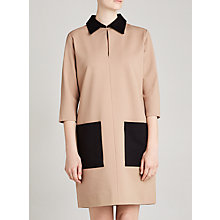 Buy Winser London Miracle Colour Block Shift Dress Online at johnlewis.com