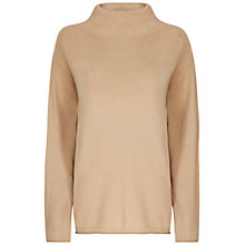 Buy Winser London Cashmere Funnel Neck Jumper Online at johnlewis.com