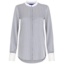 Buy Winser London Striped Lightweight Shirt Online at johnlewis.com