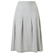 Buy John Lewis Full Linen Skirt Online at johnlewis.com